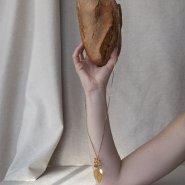řetízek vavřín (zlato)